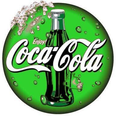 Tahukah Agan Coca Cola Dulu Berwarna Hijau Lhooo Kaskus
