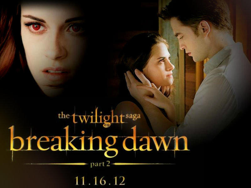 Dijual Kaset The Twilight Saga : Breaking Down Part 2