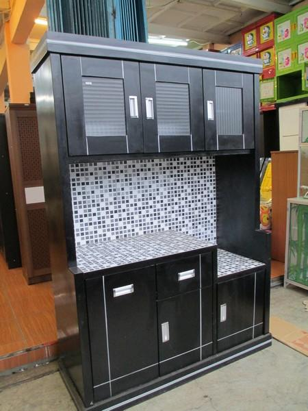 cari lemari dapur minimalis modern kaskus