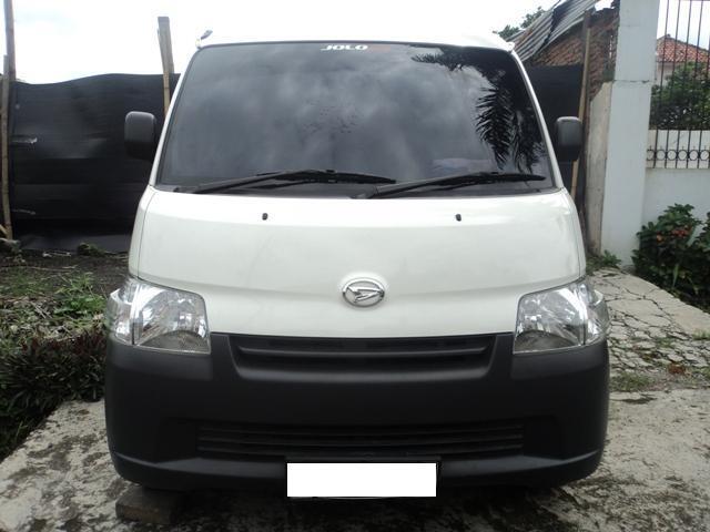 Terjual Mobil Daihatsu GrandMax Model Barang 2012 Malang ...
