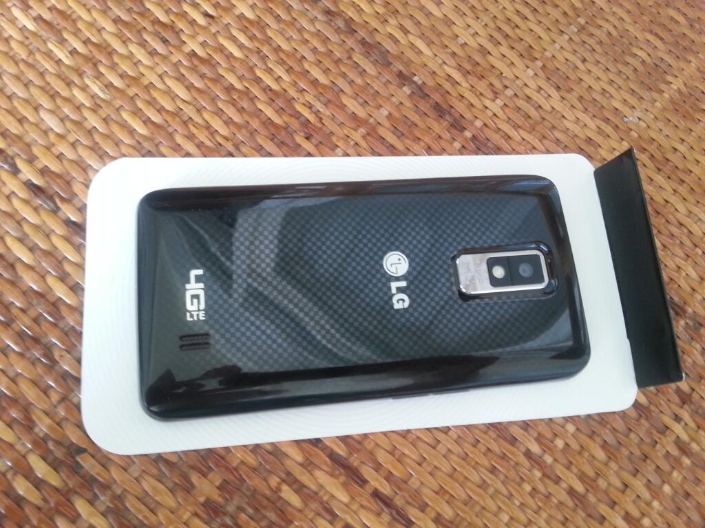 [WTS] 2nd LG Spectrum VS920 Handcarry US Surabaya