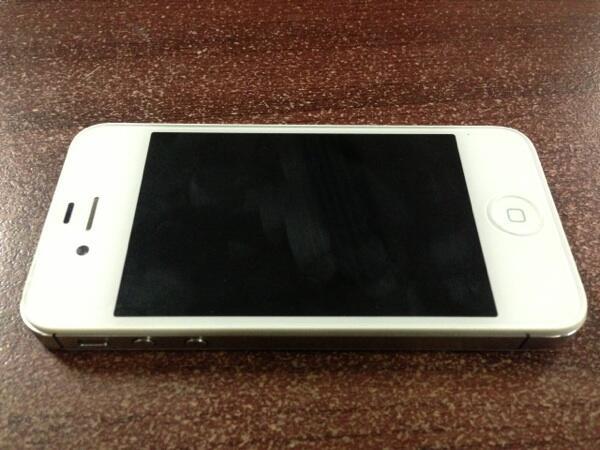 Iphone 4G cdma 32gb white verizone mulus abisss