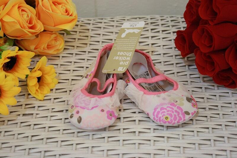 Terjual Jual Sepatu Prewalker Mothercare  d47dd5ceeb