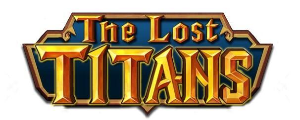 [Private Server]The Lost Titan First Private Server