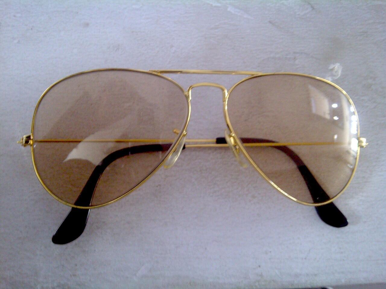 ... order kacamata rayban aviator colormatic lensa original usa 1c006 2967d df27daec73