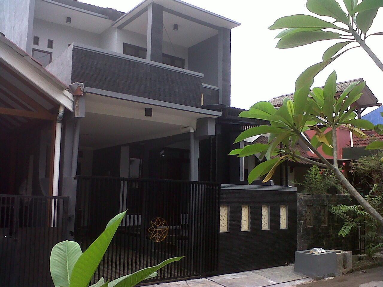 [dijual] Rumah murah minimalis di Bukit Cimanggu City Bogor