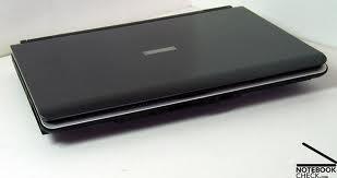 DITAWARKAN LAPTOP TOSHIBA SATELLITE A100 RAM 1,5GB HDD 100GB HARGA NEGO...