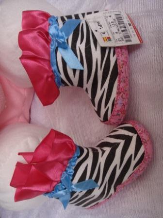 Terjual sepatu bayi zara 73f6e679c2