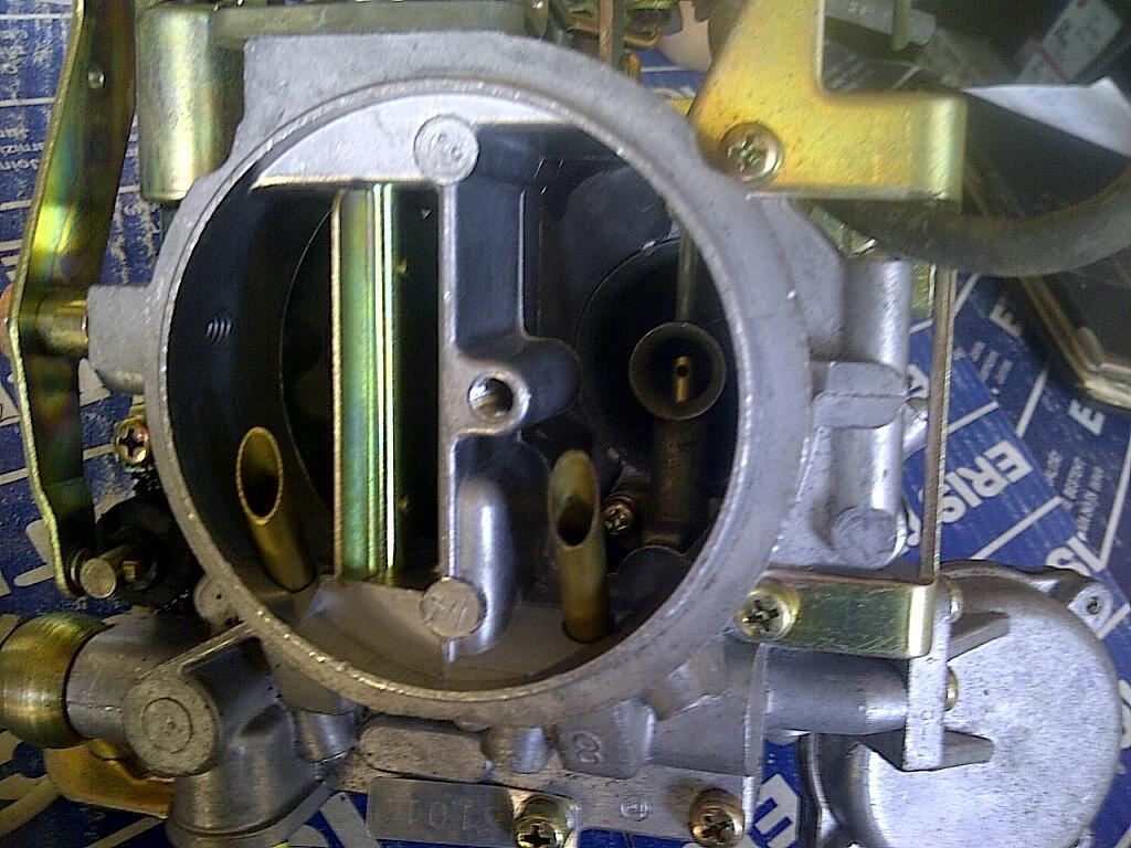 [WTS] karburator toyota hardtop 2F