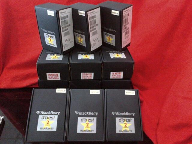 BLACKBERRY KEPLER CDMA 9330 jupiter OS.6 Cam 2MP Free inject Baru Garansi 2 Tahun