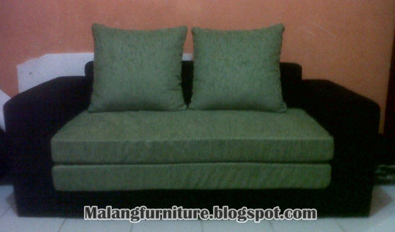 cari sofa bed/ sofa lipat -ready stock! (rp 1. 600.000) bahan kayu