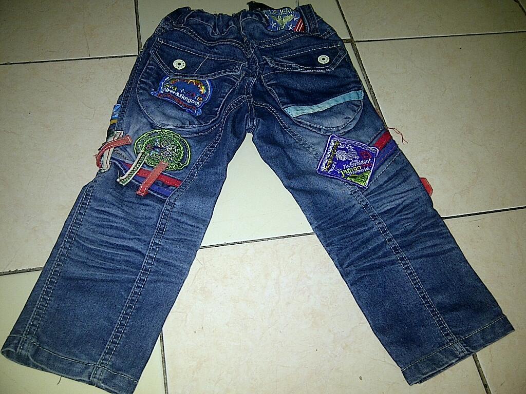 Terjual Baju anak cowok 2nd   second  68b6ffbf87