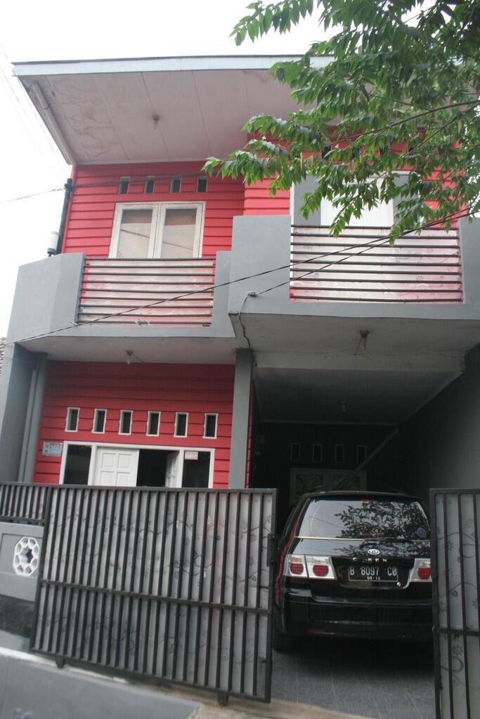 JUAL RUMAH TINGGAL - JAKARTA TIMUR - CILANGKAP - RUMAH - RUMAH RUMAH RUMAH