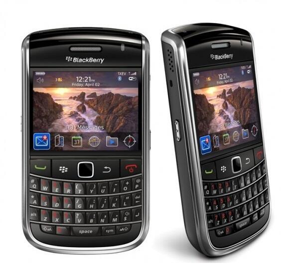 Blackberry ESSEX 9650 GSM & CDMA (Bonus Inject) OS.6, Cam 5MP & 3G Garansi 2 Tahun