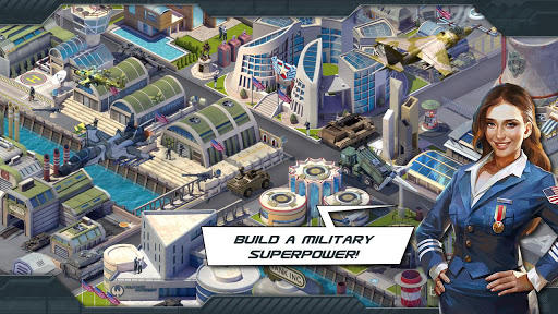 """[Android/Ios]""""World at Arms"""" A Game By Gameloft"""