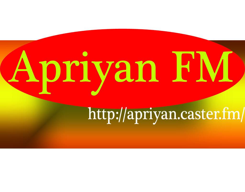 Apriyan FM Radio Streaming (48Group)
