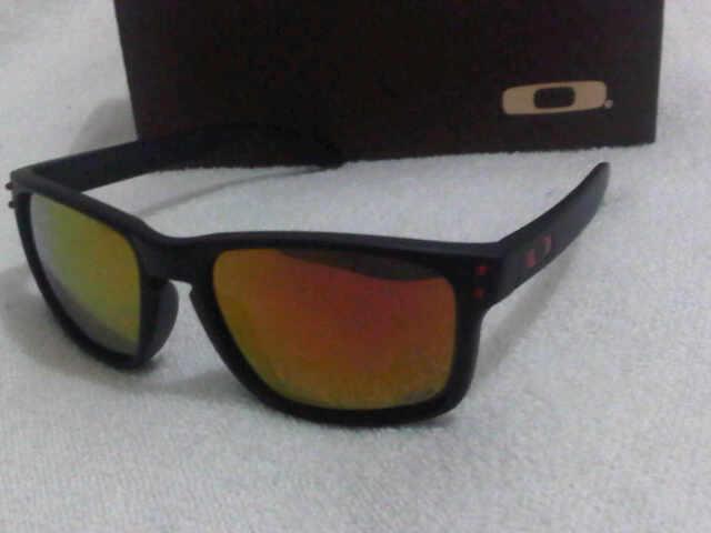 Kacamata / Sunglasses Oakley KW Super Holbrook Frogskin Crosshair Deviation Jupiter