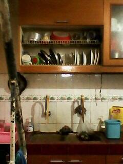 Dijual Murah Rumah Kost 2 1/2 lantai di Kelapa Gading Permai