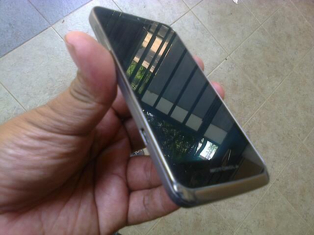 Motorola Electrify M XT-901 + Bonus Kartu Perdana Cantik