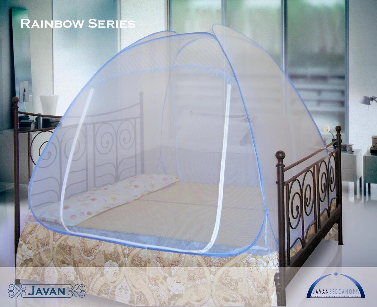 - Terjual JUAL Javan Bed Canopy, Bed Shield, Javan Pillow. KASKUS