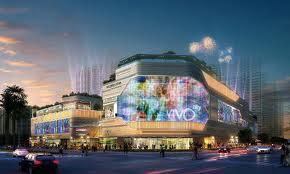 1D Tour SG