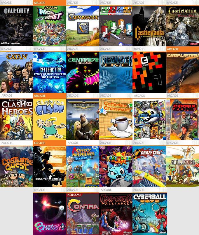 Capcom Arcade Cabinet Xbox 360 Rgh Bar