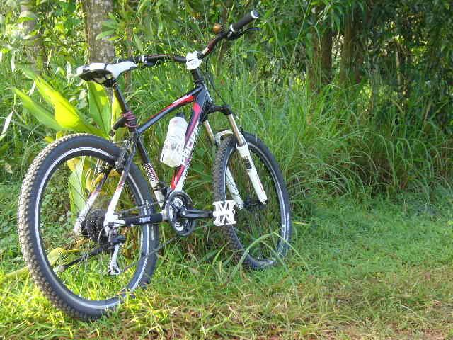 Pacific Bike Rider | KASKUS