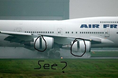 Proses Pengereman Pesawat Saat Landing Beserta Alatnya