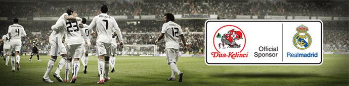 6 Klub bola top Eropa yang disponsori perusahaan Indonesia