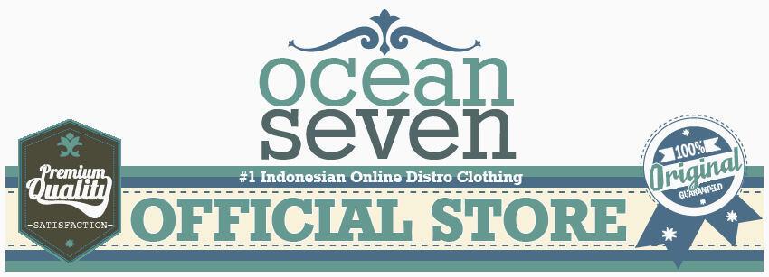 Terjual  OCEAN SEVEN  Ocean Seven POLO T-Shirt-Best Quality Polo T ... ac3b77f8cf