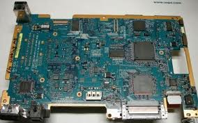 Motherboard ( Mesin ) PS2 FAT.
