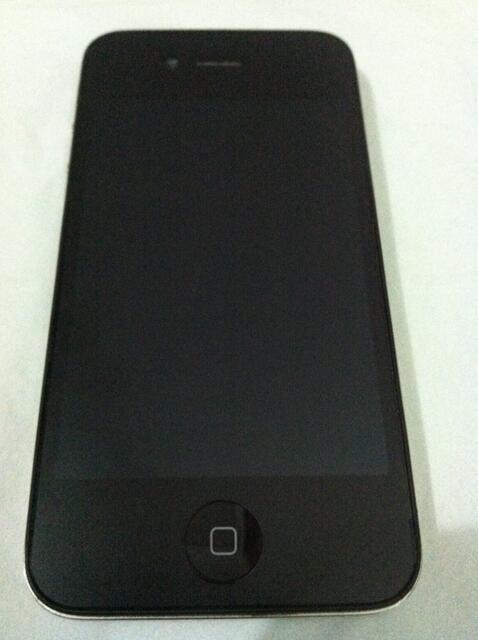 iPhone 4 CDMA 16gb Verizon Mulus Murah
