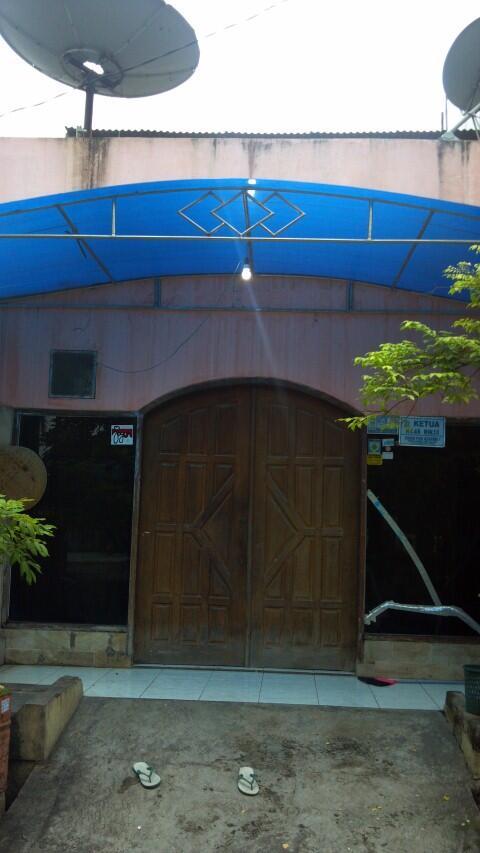 Jual rumah di perum puri kosambi (karawang-kosambi)
