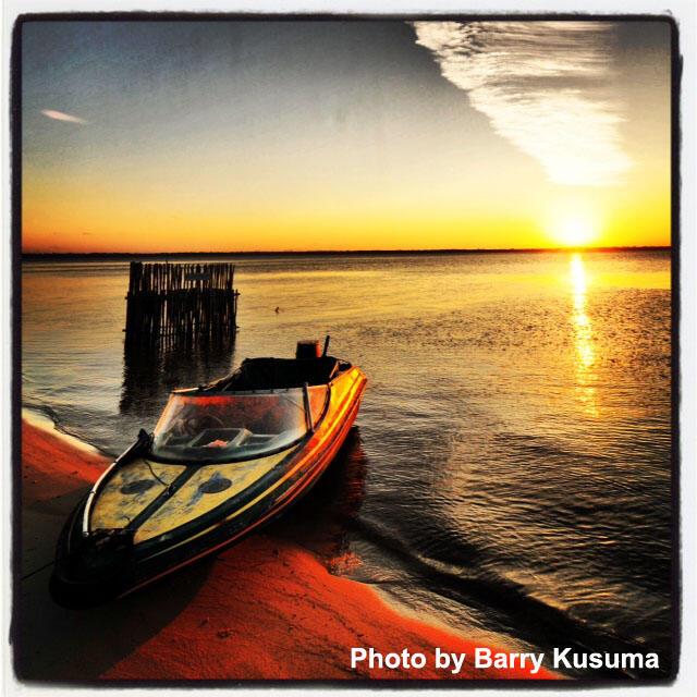 Tanjung Puting Borneo, Konservasi Orang Utan terbesar diDunia.