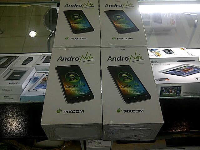pixcom andro note 5inc Rp 1.250.000 aja, COD ok
