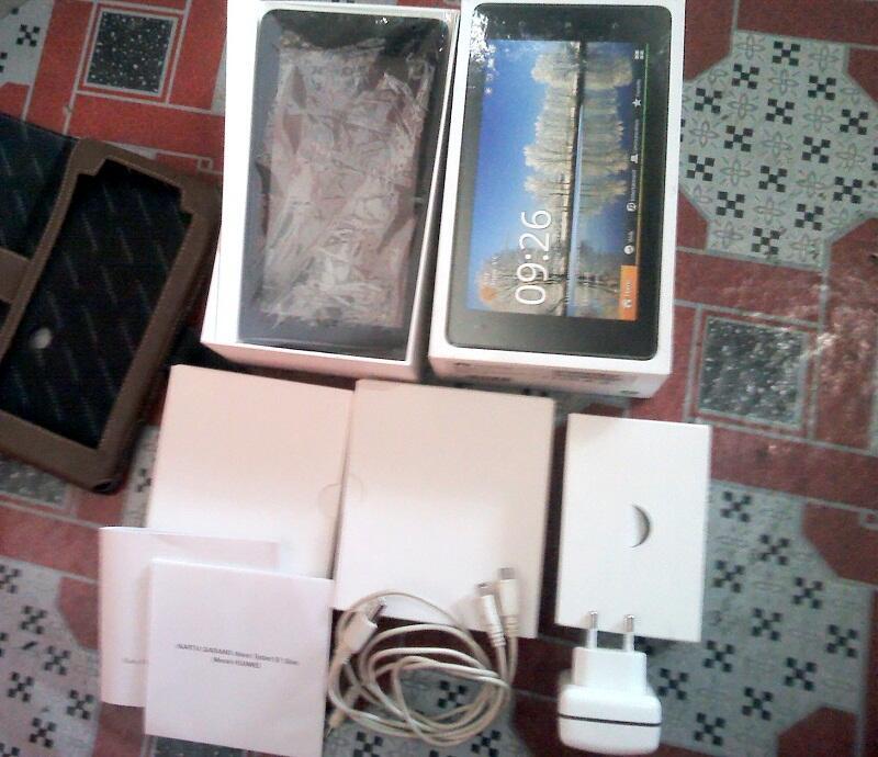 Tab HUAWEI IDEOS Slim S7 201u 1Ghz 8Gb Snapdragon GSM HSDPA Call+Sms Murahh Solo