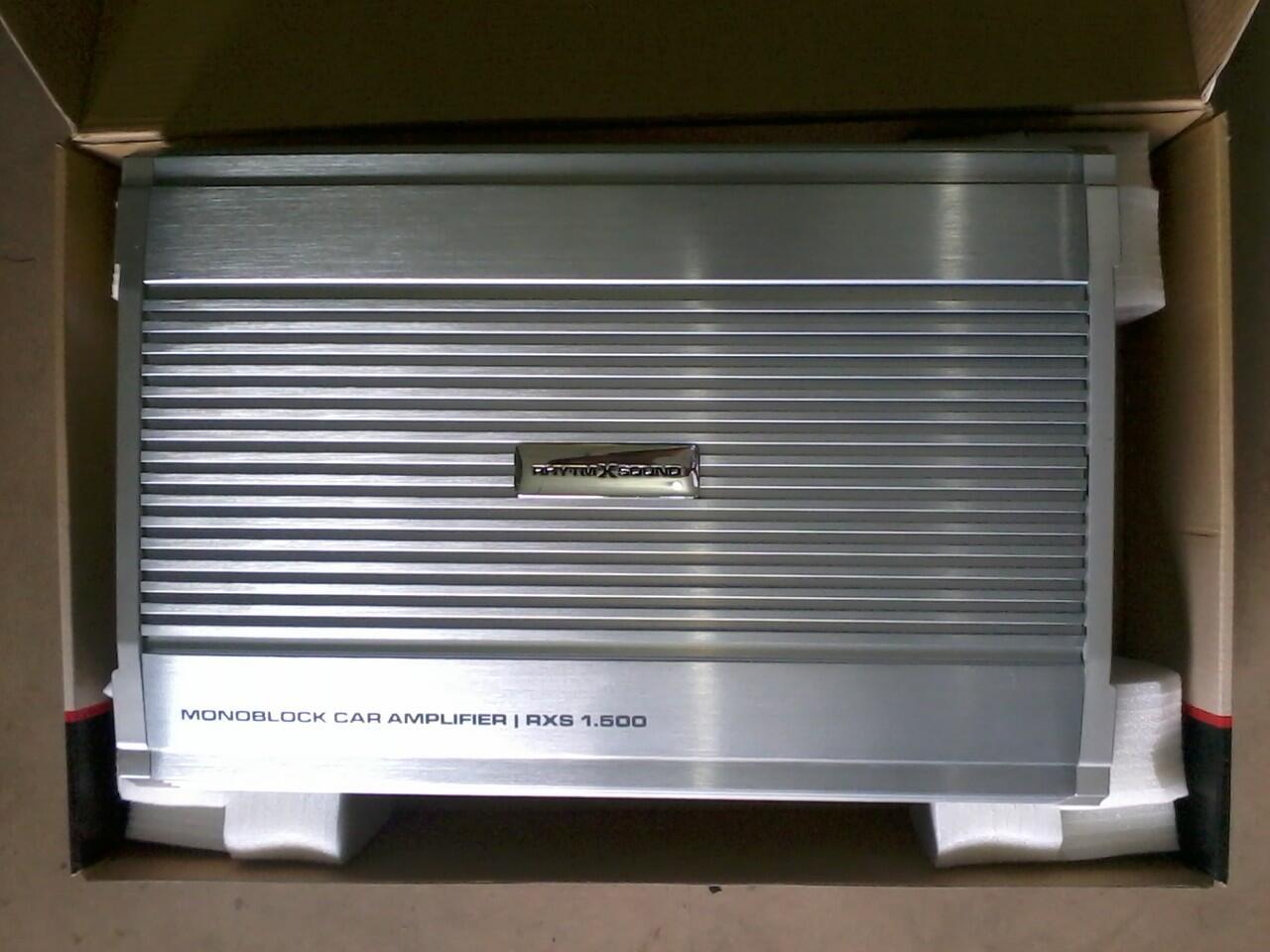 == Power Audio Mobil Murah ==
