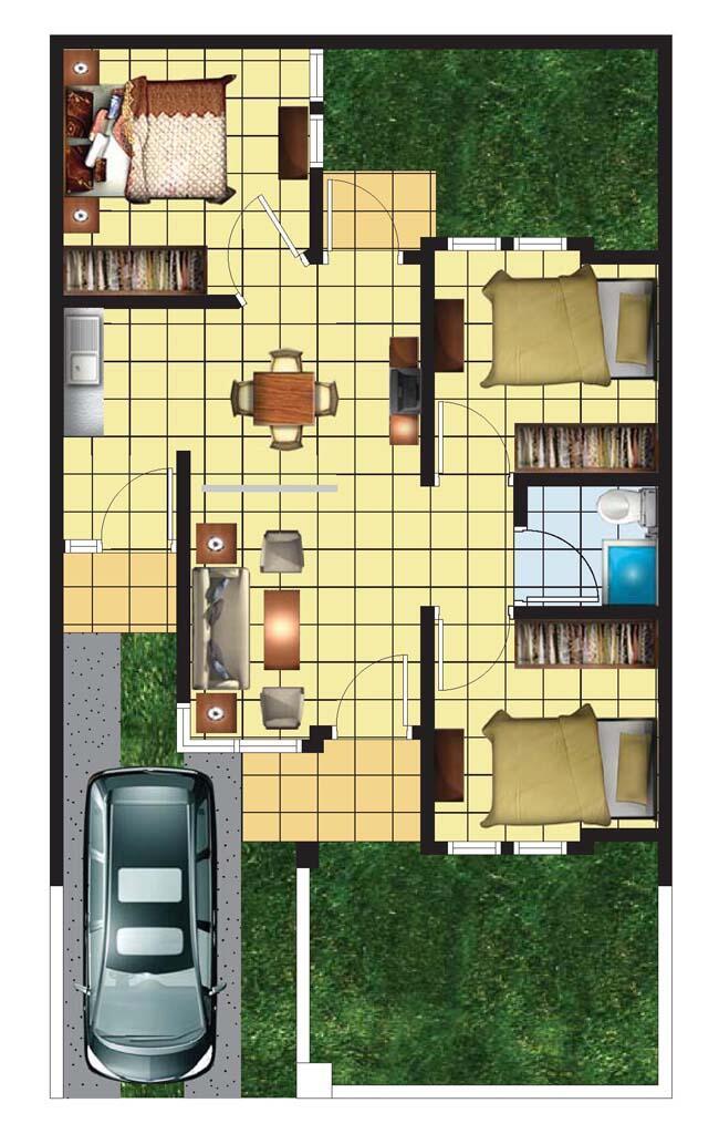Metro Residence Subang