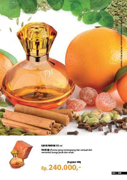 Bisnis Parfum Import Bandung
