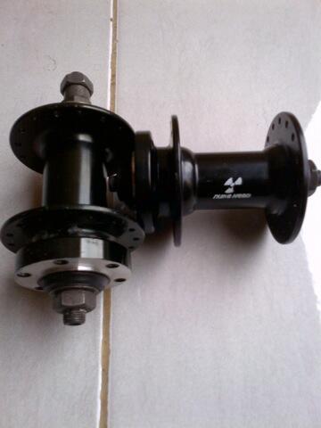 OBRALL Parts Mutilasi RDTX2012 Murah...
