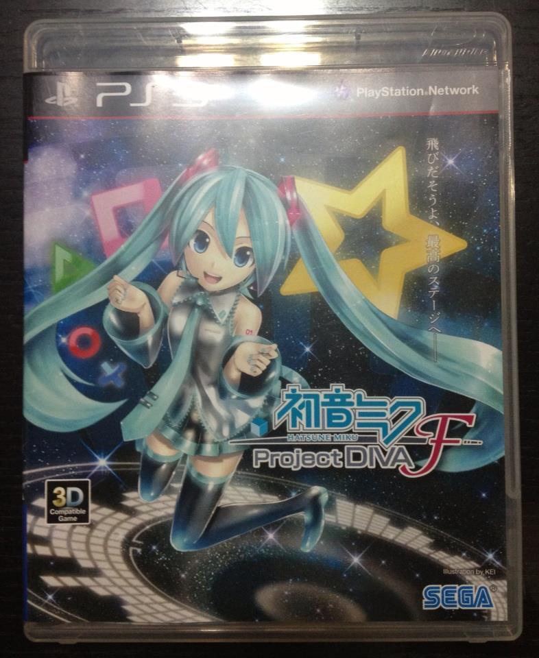 BD PS3 second murah!