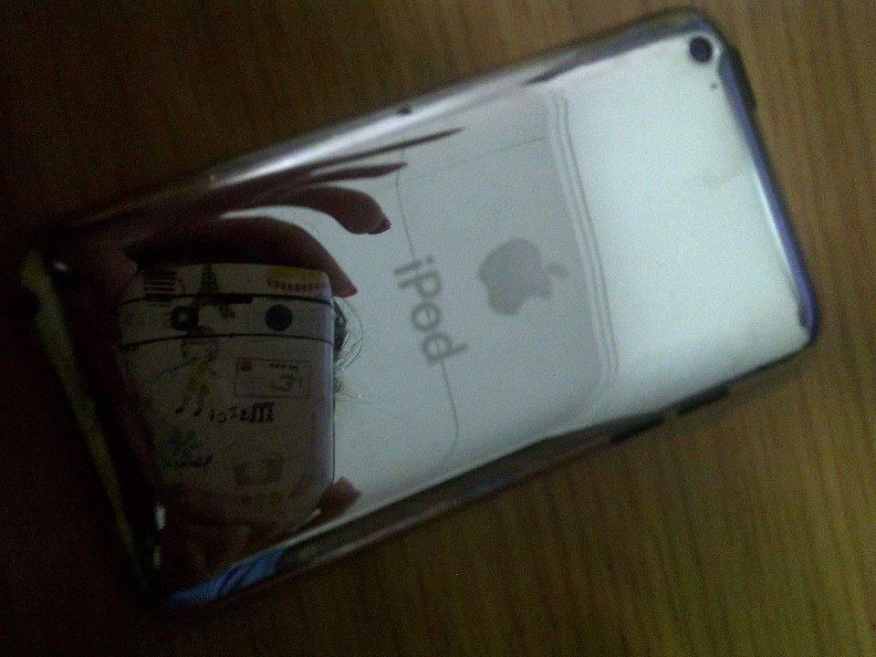 Jual iPod Gen4, Mulus , Jakarta