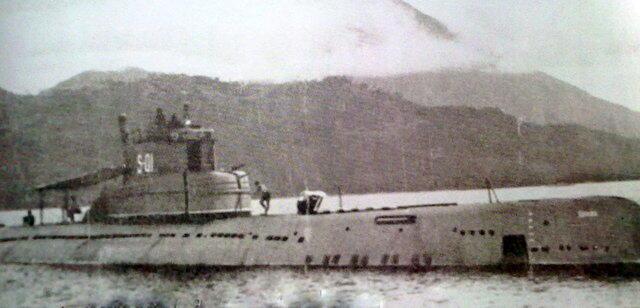 kisah Kapal Selam TNI-AL