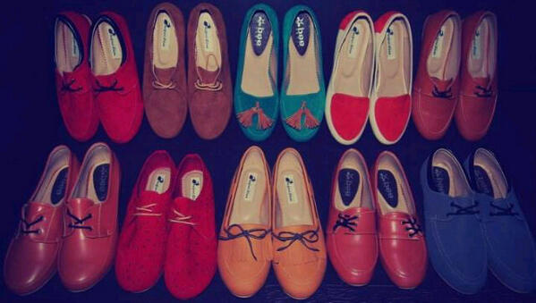 ALL ABOUT FLATSHOES ( I LOVE FLAT SHOES )