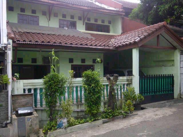 [WTS] Rumah di Bilangan Depok Jawa Barat
