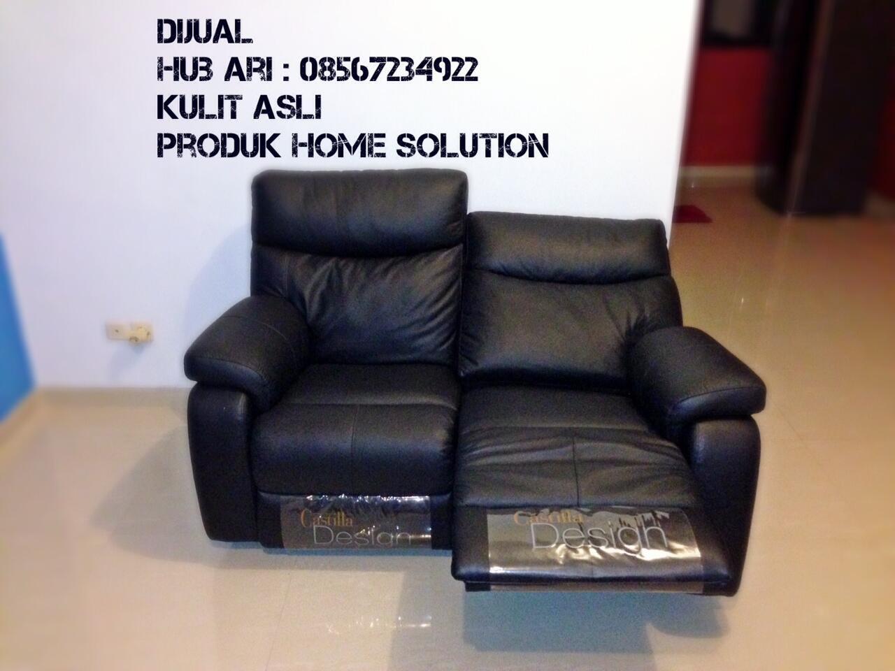 Cari Reclining Sofa 2 Seater Castilla Design Murah Bu Kaskus & Jual Sofa Reclining Kaskus | memsaheb.net islam-shia.org
