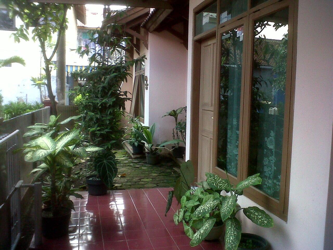 Jual rumah Bumi Panyileukan Bandung