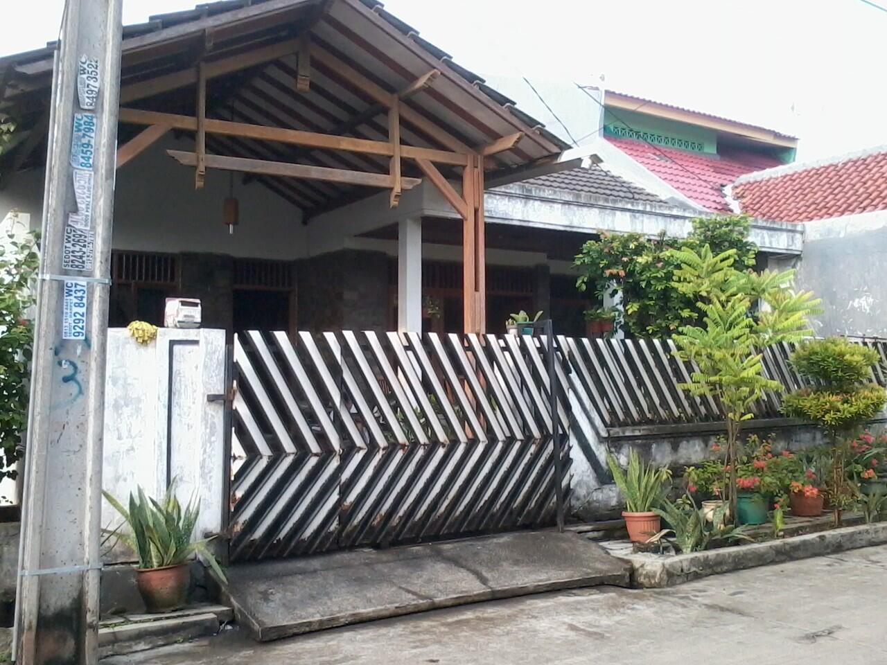 Dijual: Rumah Nyaman, 10menit Akses dari Tol JORR Jati Warna