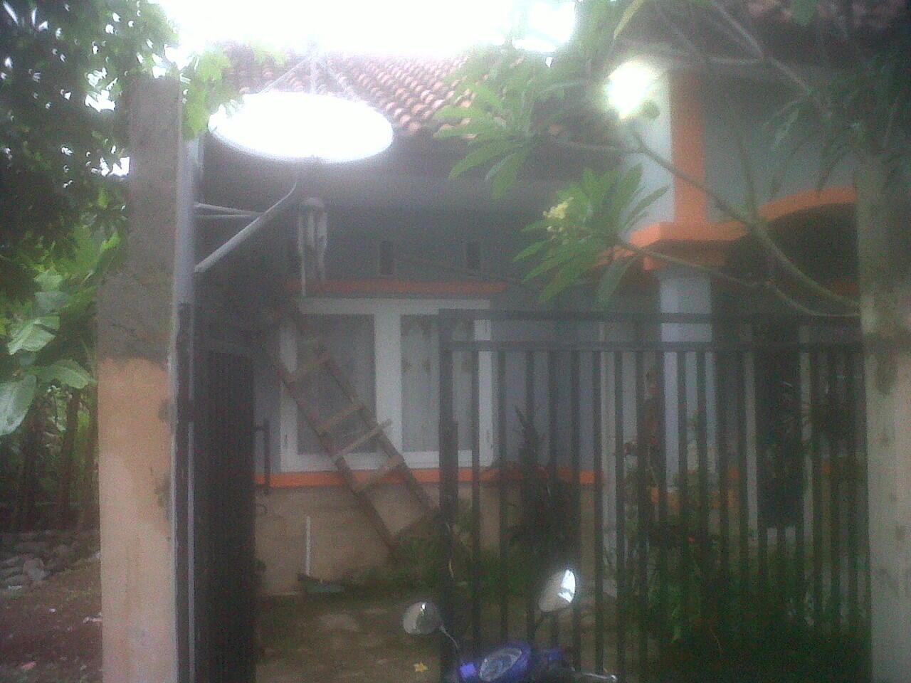Rumah minimalis Depok dekat Aladin GDC murah