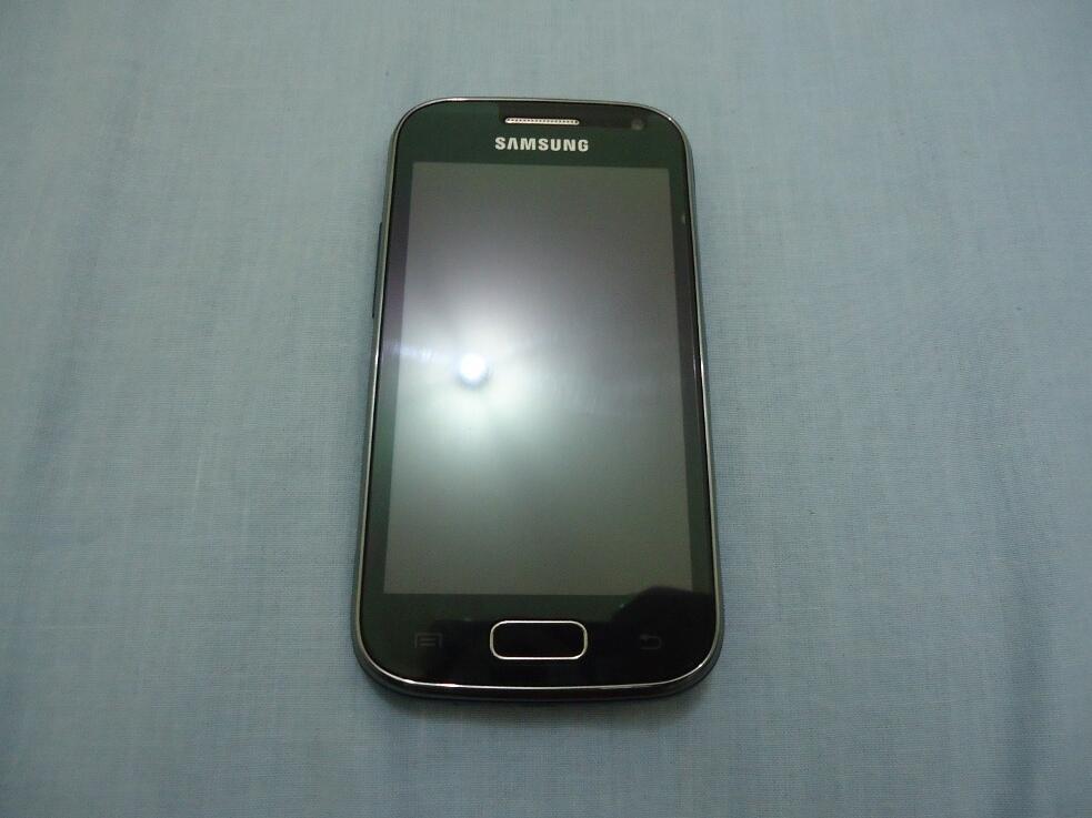 WTS Galaxy Ace 2, BB Javelin, Nokia E63, iPod Touch 4th [BANDUNG]
